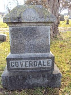 Samuel R Coverdale