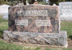 Edwin P Trueblood