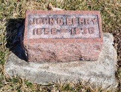 John O Berry