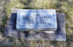 Gerry Stephen Aaron