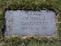 Crystal J. <i>Ollie</i> Daugherty