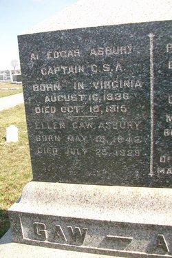 Ai Edgar Asbury