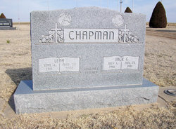 Lena <i>Schweitzer</i> Chapman