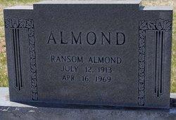 Ransom Almond
