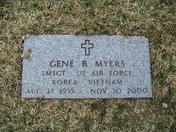 Gene R. Myers