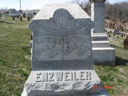 Catherine <i>Hettler</i> Enzweiler