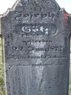 Joseph Goetz