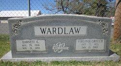 Earnest Garner Wardlaw