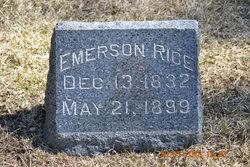Emerson Rice