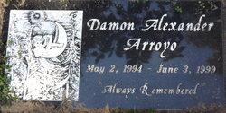 Damon Alexander Arroyo