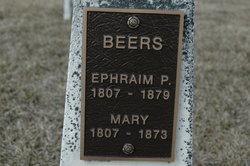 Ephraim Penfield Beers, Sr