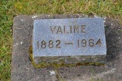 Valine Allen