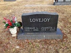 Gerald LaVern Nub Lovejoy