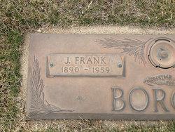 Joseph Franklin Boroff