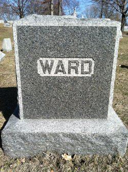 William Wetherby Ward