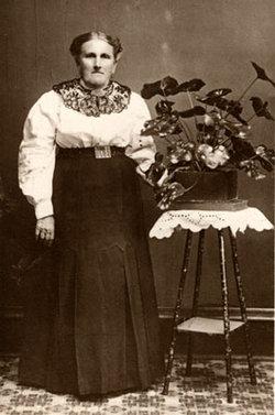 Sarah Jane Sally <i>Wood</i> Baldwin