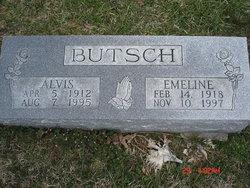 Aloysius J Alvis Butsch