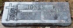 Robert R Jones