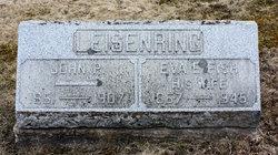 John P Leisenring