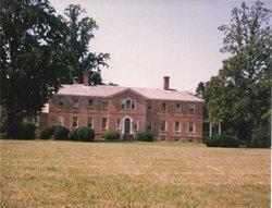Garnett Family Burial Ground at Elmwood