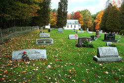 Triumph Swedish Union Church Cemetery