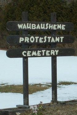 Waubaushene Protestant Cemetery