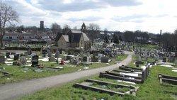 Leeds Catholic Cemetery