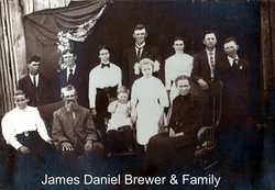 James Daniel Brewer