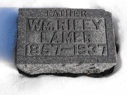 William Riley Lamer