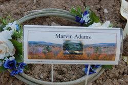 Marvin Leroy Adams