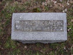 Arretus Valentine Cravens