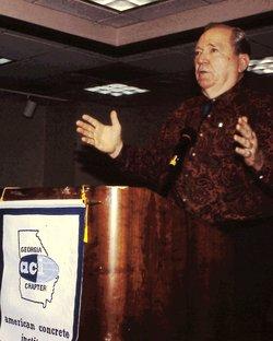 Eugene H. Gene Boeke, Jr