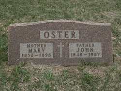 Mary Oster
