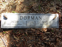 Jacob Dorman
