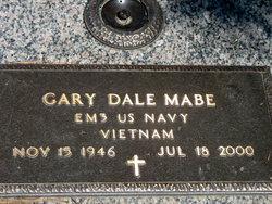 Gary Dale Mabe