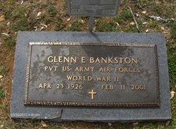 Glen Elmo Bankston