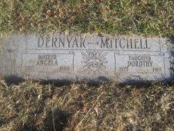 Dorothy Jane <i>Haas</i> Mitchell
