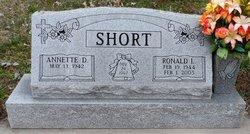 Ronald L. Short