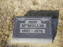 Ruby Isabelle <i>Eames</i> McMullin