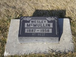 Wesley Witt McMullin
