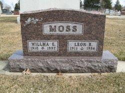 Leon Roy Moss