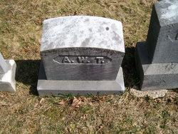 Abigail <i>Waters</i> Titus