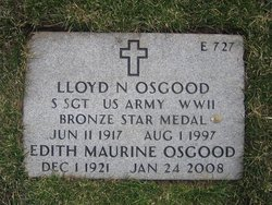 Lloyd Nelson Osgood