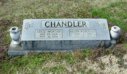 Helen <i>Roberson</i> Chandler