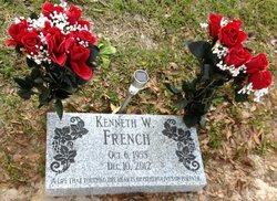 Kenneth Wayne French