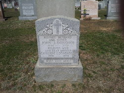 Catherine E. Kitty <i>Carolan</i> Donohoe