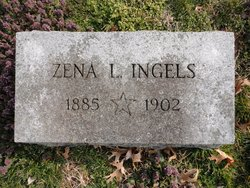 Zena L. Ingels