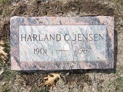 Harland Chester Harley Jensen