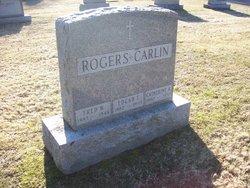 Catherine A. <i>Rogers</i> Carlin