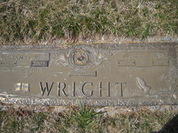 James Albert Wright
